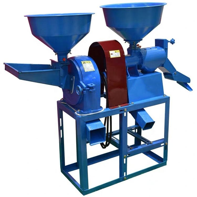 Rice mill machine supplier in the philippines price of small rice mill machine mini