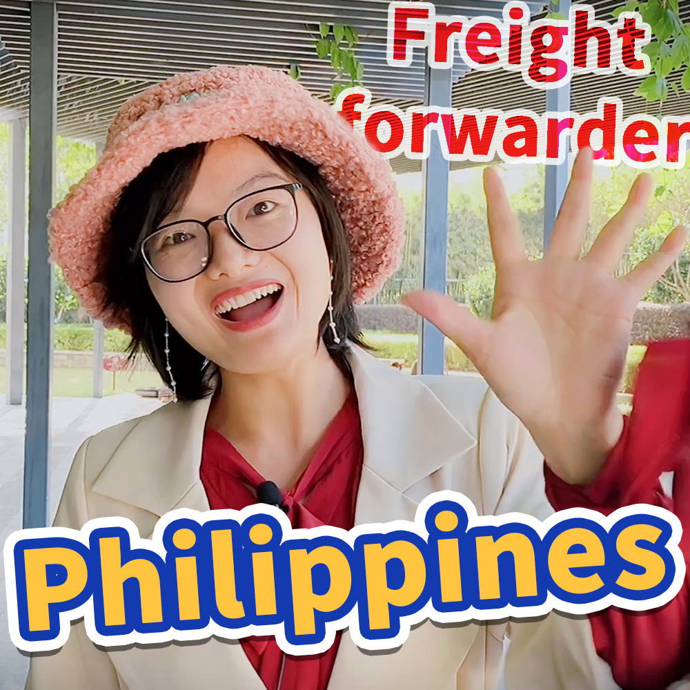 cheapest shipping fee to philippines from china door to door by sea air express