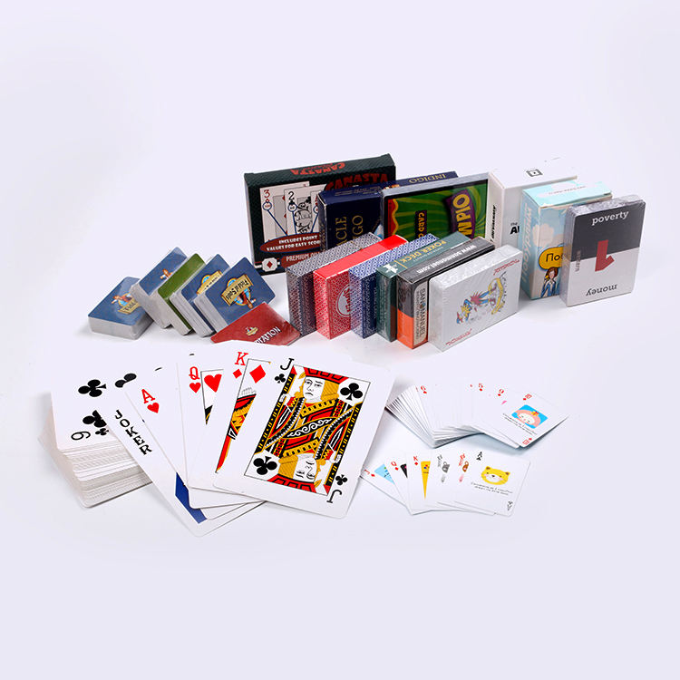 New fashion children mini paper kids pokemon card games with good quality & professional for family