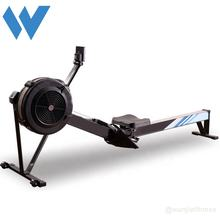 Body strong equipment Air Rower Fitness equipment CrossFit rowing machine