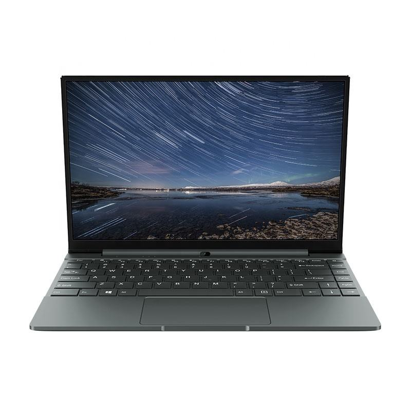 2020 Wholesale Core i7 Laptop 14.1inch with Max 8G 16G Ram SSD Metal Cover