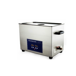 PS-100 30L Ultrasonic Cleaners Jeken Digital universal air bukti & stainless Ultrasonic Cleaner