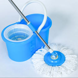 Best Selling 360 Spin Magic Mop Bathroom Set Mop Set Mop And Bucket Set