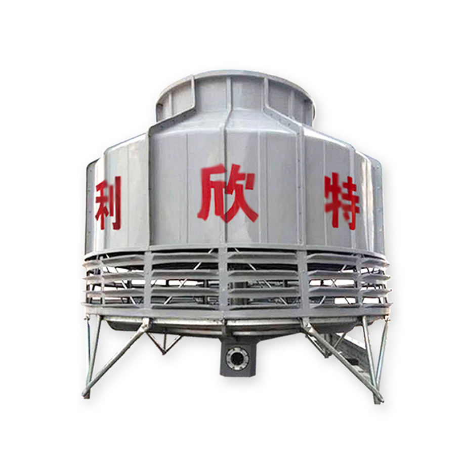 Factory Price Circle Frp Cooling Tower System, Reinforced High Temperature Water Cooling Tower