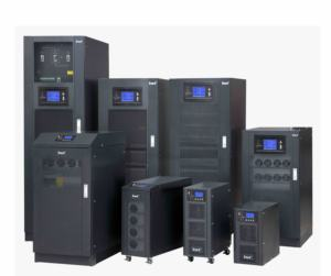 High Frequency Online UPS 1-20KVA