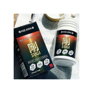 Japanese High Performance Manufacturers Herbal New Products For Health