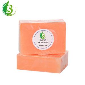 Private Label Skin Whitening Kojic Acid Soap