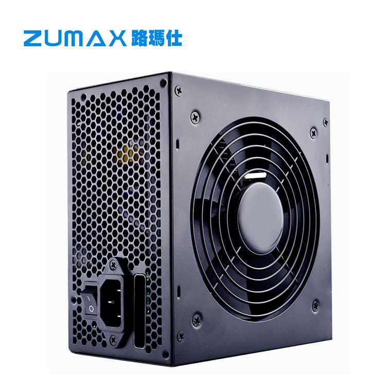 ZUMAX Aktif PFC 500 W güç kaynağı 80 artı Bronz