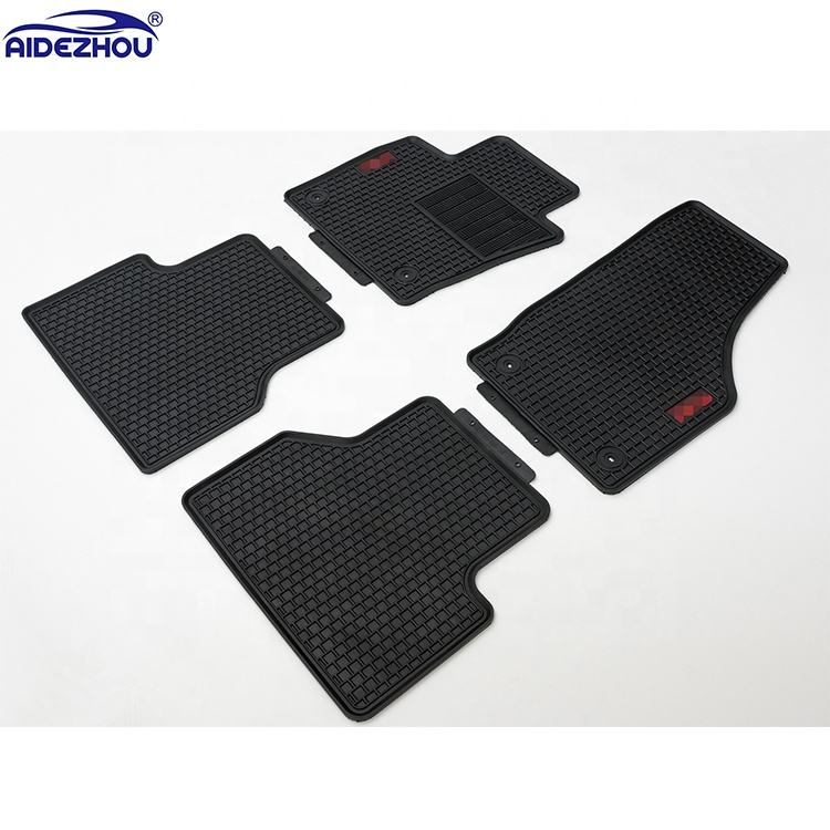 All weather anti fuoriuscita di automotive pavimento stuoia Misura per Audi Q3 (2011 <span class=keywords><strong>2012</strong></span> 2013 2014 2015 2016 2017 2018)