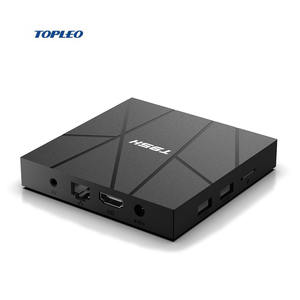 Mejor oferta Android Tv Box Allwinner H616 quad core 4gb 64gb android10.0 OS Smart OTT cajas