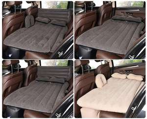 2019 Hot sale portable custom inflatable creative mattress for car