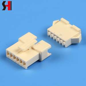 Equivalente JST SM 2,5mm 3pin conector