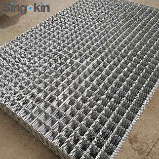 Wholesale used livestock panels for fence Wire Mesh Screens for Pest Animal Control grid panels goat fence panel