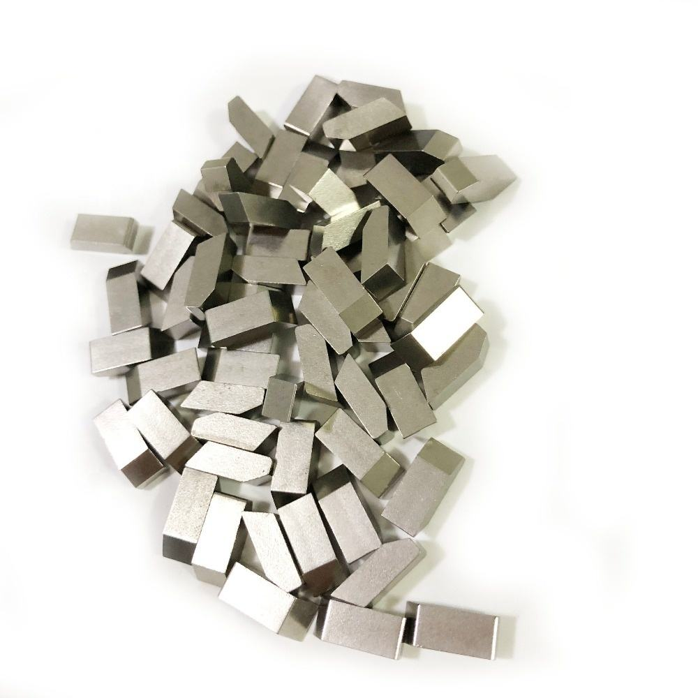 K01, K05, K10, K20, K30, K40, P40, M30 tungsten carbide saw blade/saw tips