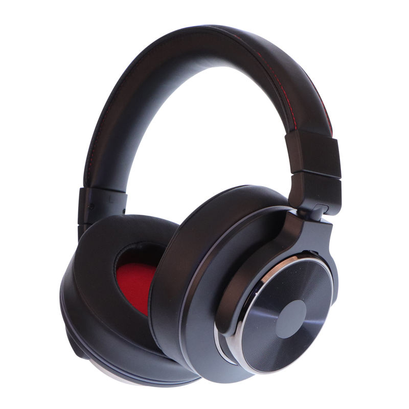 Factory direct selling Monitor DJ headphones Professional Studio wired Over-ear headset for mixer CDJ studio recording