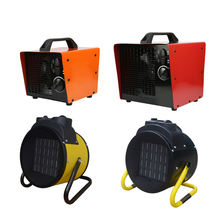 2000w / 3000w PTC industrial electric fan heater