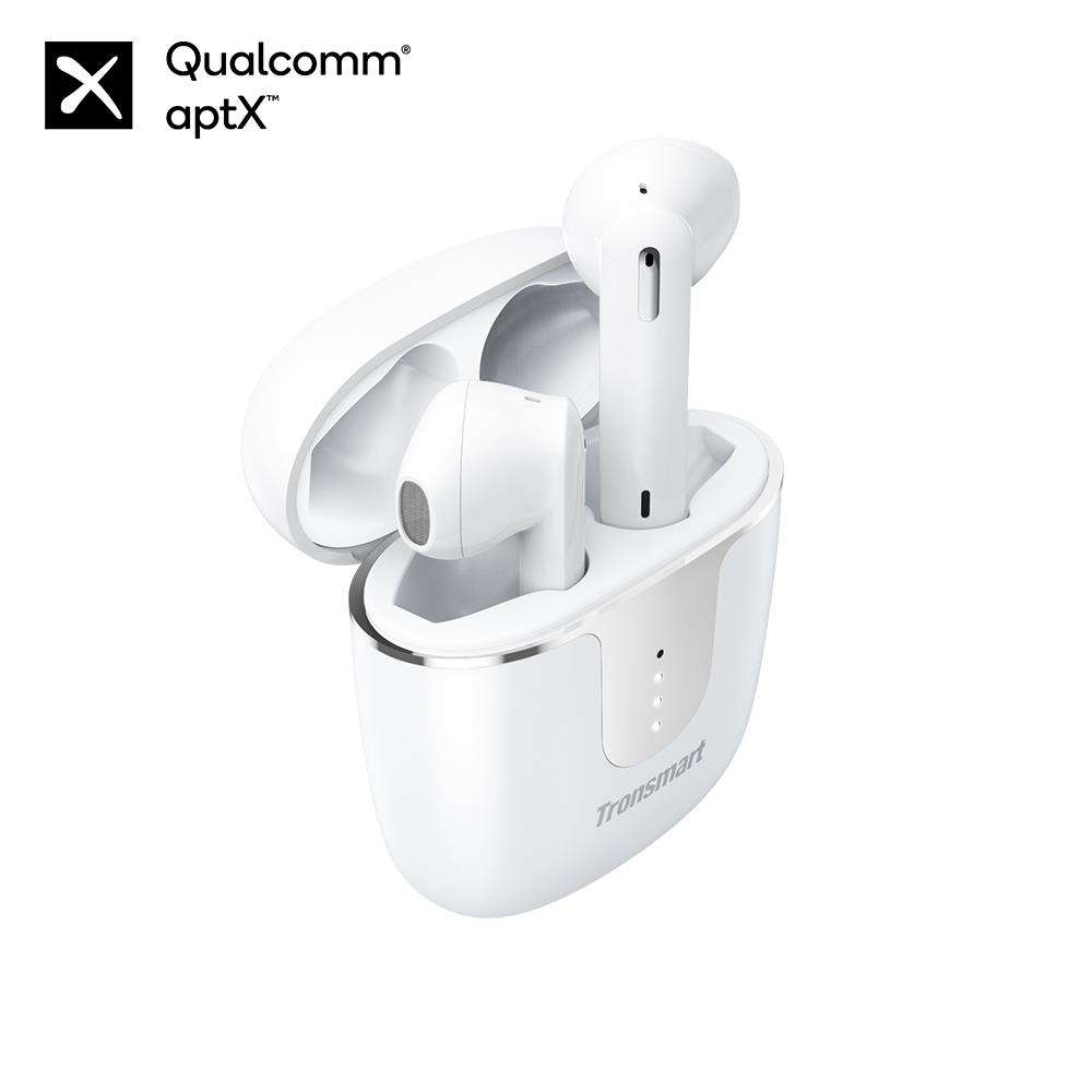 Tronsmart Onyx Ace TWS True BT Wireless Earphones, CVC 8.0 Noise Reduction, IPX5 Waterproof Support PATX&ACC