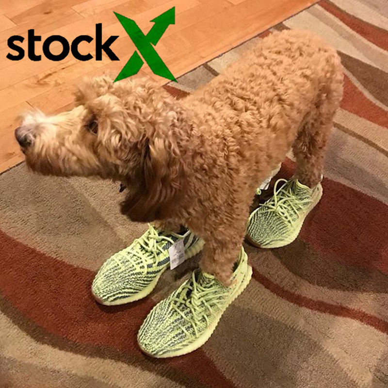 Hot Sale Yeezy 350 Men Sport 1:1 Shoes
