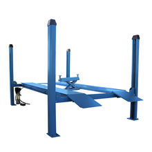 Customers recommend 4 post lift/four post lift/four post car lift