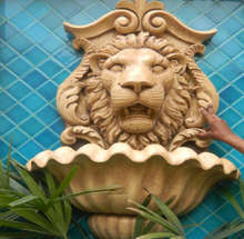 FIBERGLASS  ARTWORK AND ART STATUES