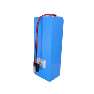 48v 20ah lithium battery pack for electric vehicle