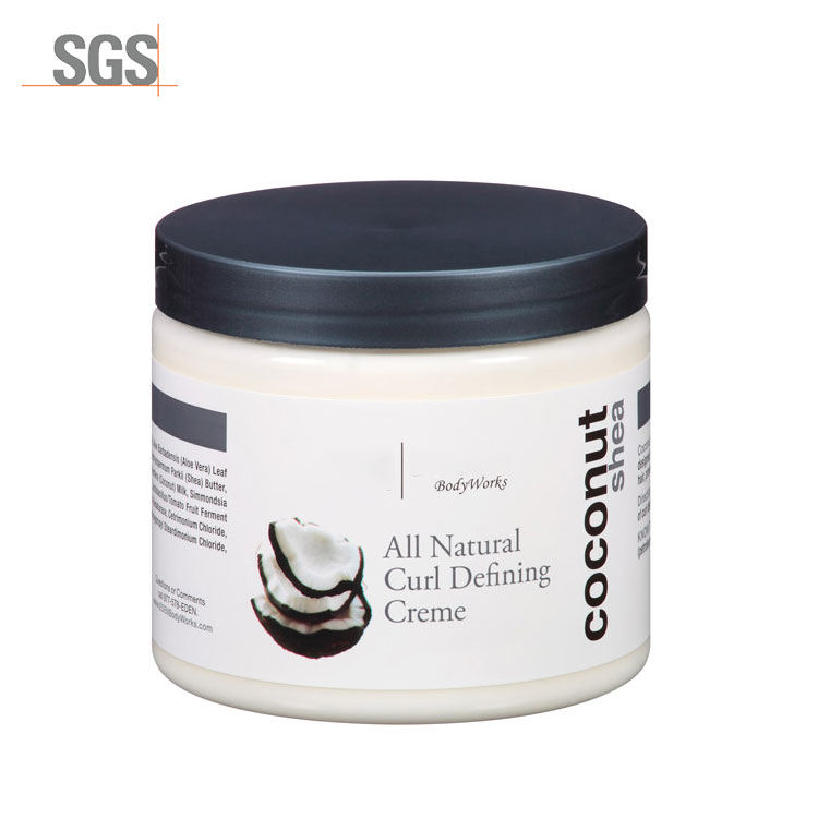 Repairing and Nourishing Hair straightening Cream