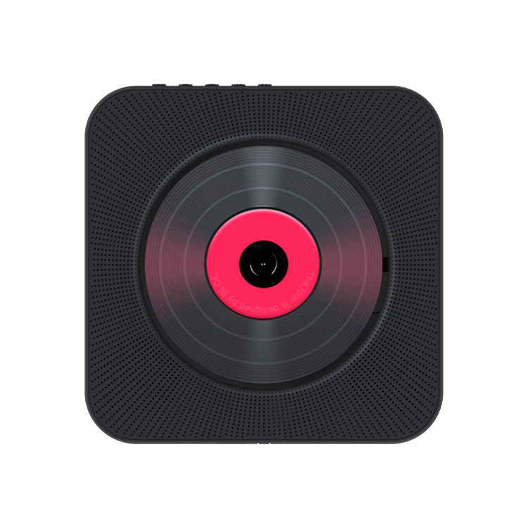 Direto da fábrica wall-mounted <span class=keywords><strong>Bluetooth</strong></span> <span class=keywords><strong>CD</strong></span> player home dvd player <span class=keywords><strong>portátil</strong></span> <span class=keywords><strong>CD</strong></span> player com controle remoto inteligente
