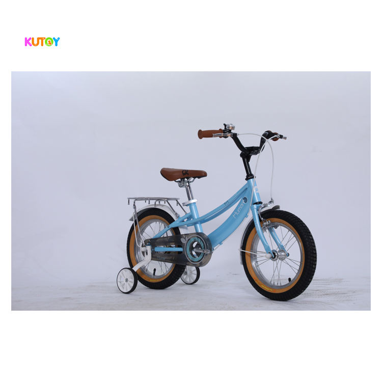 China popular cartoon children foldable bicycle /top quality 12 inch kid folding bike/ kid bicycle for 3 years old children
