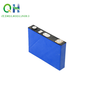 Lithium Iron Phosphate Battery Rechargeable Lifepo4 3.2V 200AH Battery Cell