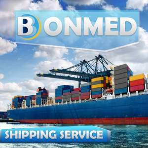 shipping cost china to europe---- Skype:szbonmed