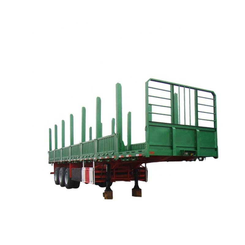 Excellent Quality in kenya semi truck trailer sale