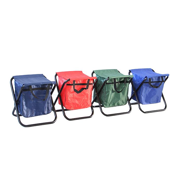 Складное рыболовное кресло с сумкой, доступны различные цвета