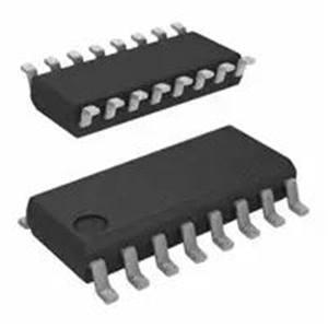 CD74HC4051M Interruptor analógico