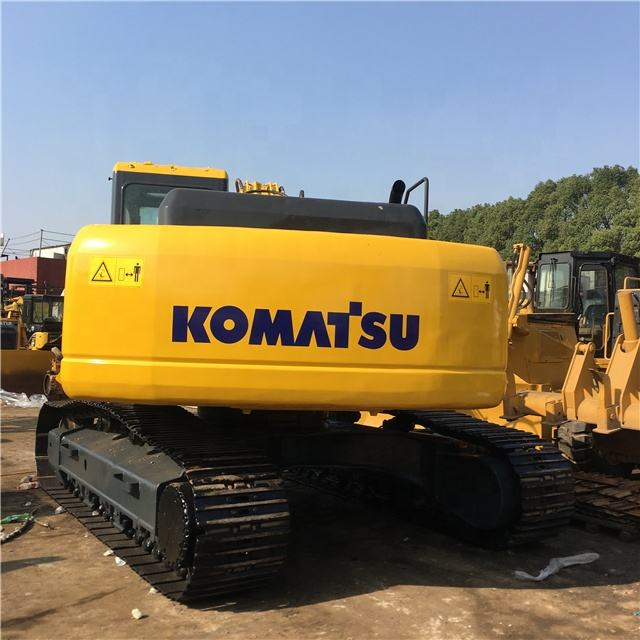 Second hand Crawler type komatsu Pc300-7 used condition komatsu 30 tons PC300 crawler excavator
