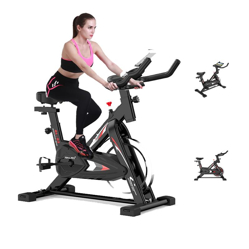 JOASLI bikes spinning bike magnetic used 2020 running excersize mobile magnetic gym equipment commercial spinning bike