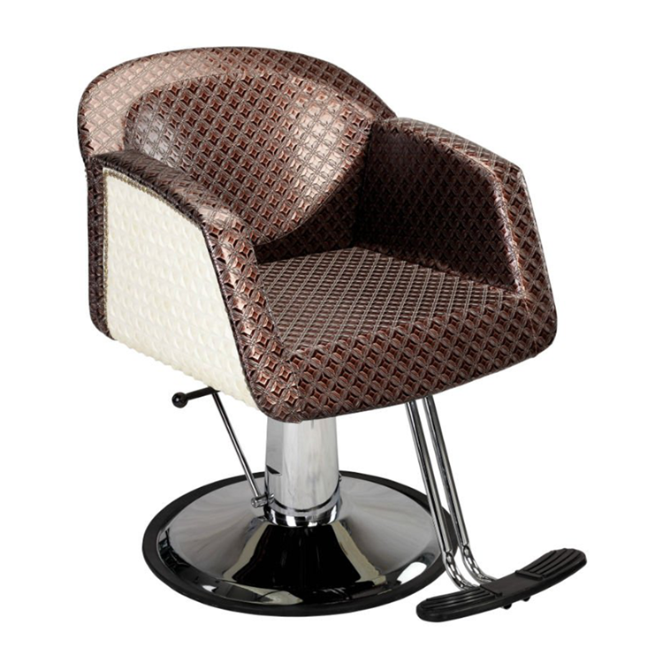 Beauty Hair Salon Furnitures And Equipment Nail Salon Furniture Manicure Salon Chair Barber Chair