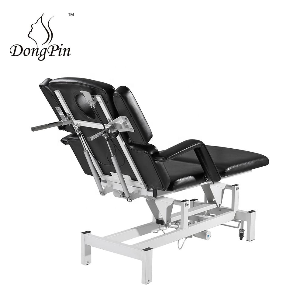 New Design Electric Massage Table Camillas De Masaje Massage Table In Stock
