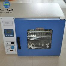 Laboratory Forced Hot Air Circulation Drying Oven Dry Heat Sterilization Oven for Sale
