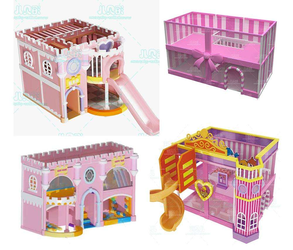 Prinses Playhouse Castle Luxe Roze <span class=keywords><strong>Diy</strong></span> Kind Hout Kid Meisje <span class=keywords><strong>Speelhuis</strong></span>