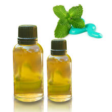 Chinese Natural Peppermint Extract Mentha Piperita Oil