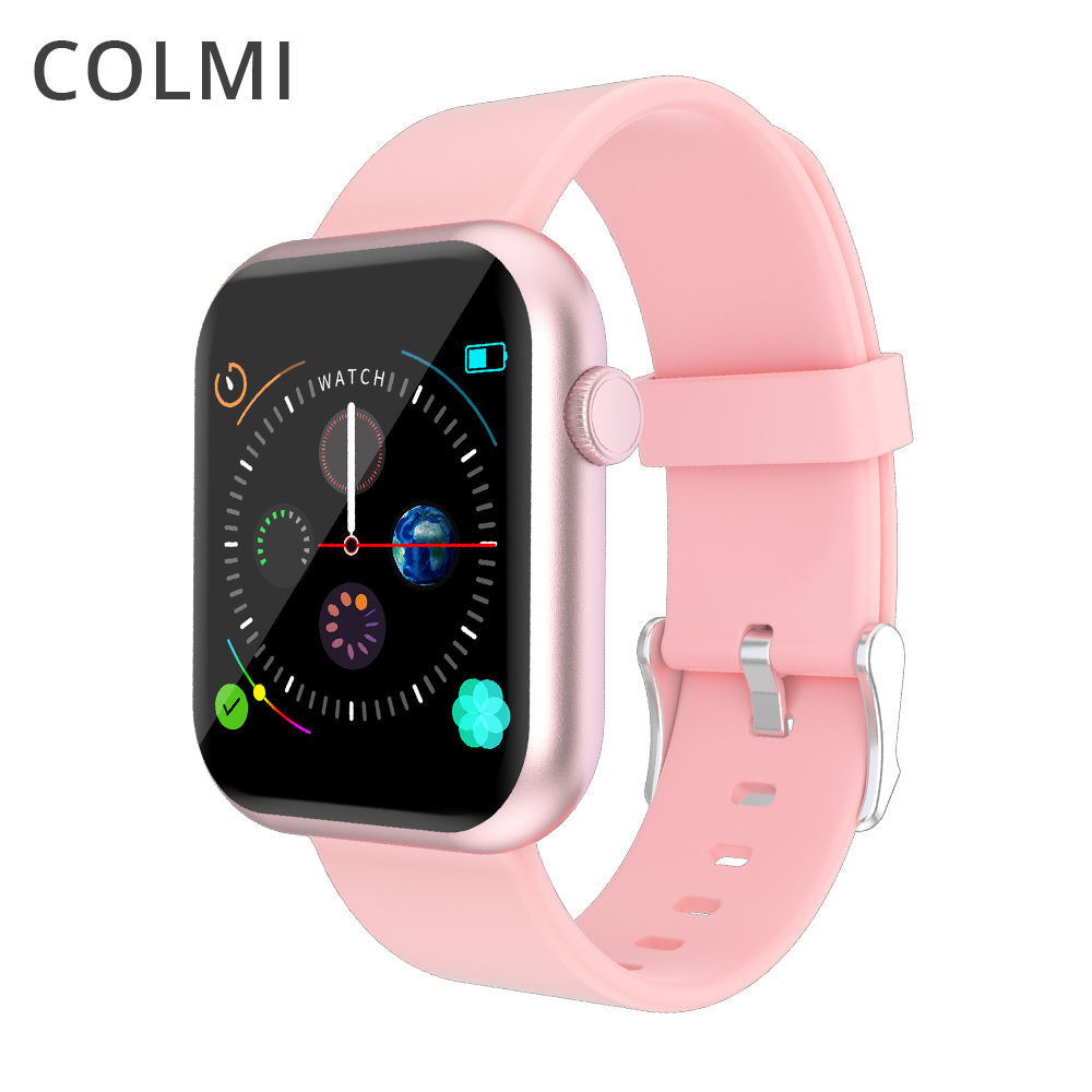 P9 Smart Watch Odm Wristband Ip67 Triathlon 2019 Hot Selling Best Big Sports Electronic Clock Fitness Bracelet Gold Smartwatch
