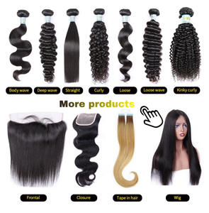 Wholesale Human Hair Wig, Grade 10A Full Lace Wig With Natural Hair Line And Baby Hair