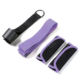 Pilates Exercise Bands Training Pilates Resistance Loop Exercise Strength Fitness Yoga Bands
