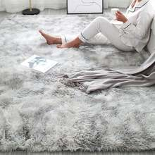 Amazon hot sale home deco carpets rugs living room faux fur rug