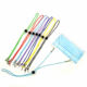Wholesale Elastic Adjustable Face Masking Lanyard With Ear Neck Loop Chain Holder Extender Strap