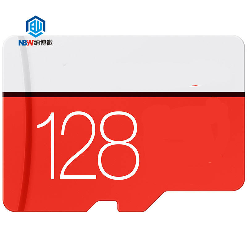 Micro SD 128GB 64GB 32GB 16GB 8GB TF Flash Memory Card Class10 หน่วยความจำการ์ด