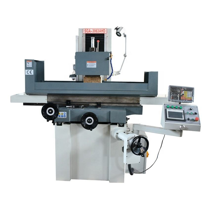 Flat Surface Grinder Pedestal Surface Grinder Price