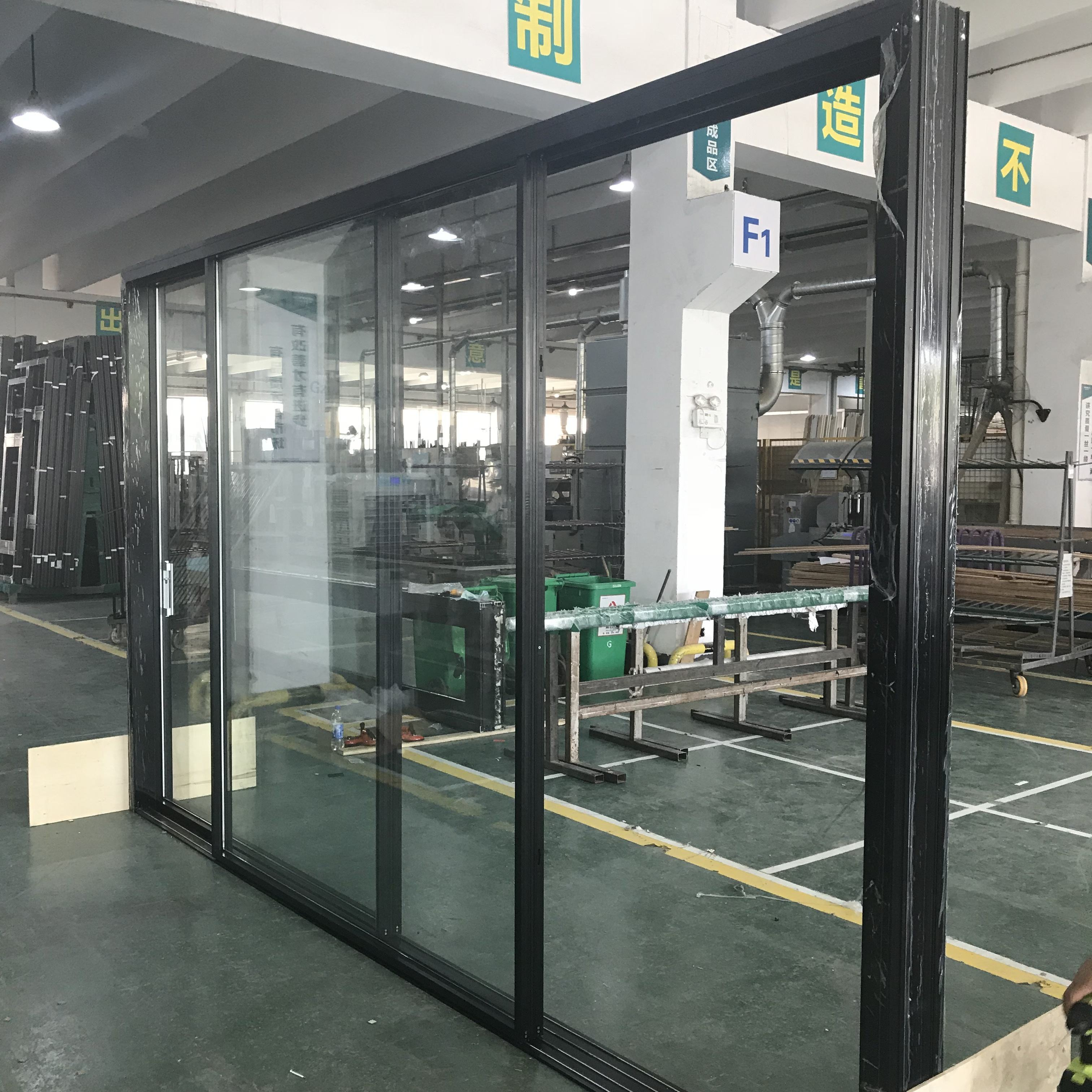 Aluminum window or sliding door rubber seal strips commercial aluminum window frames china