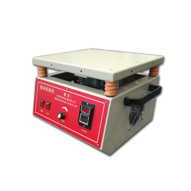 Vertical Vibration Testing Machine/small Power Frequency Vibration Tester/electromagnetic Vibration Test Bench