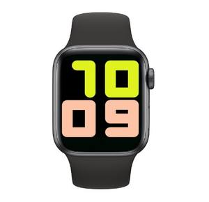 Wholesale T55 Smart Watch BT Calling Function Mobile Watch T55 Smartwatch for Iphone Sumsung Apple Xiaomi
